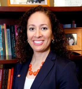 Patricia Sanchez, PhD