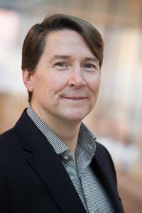 Peter Arthur, PhD
