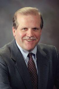 Robert Porter, PhD