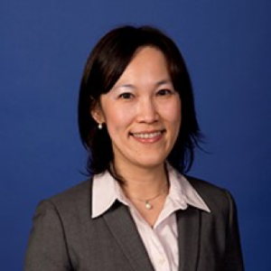Dr. Becky Huang