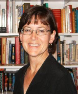 Dr. Lucy Deckard