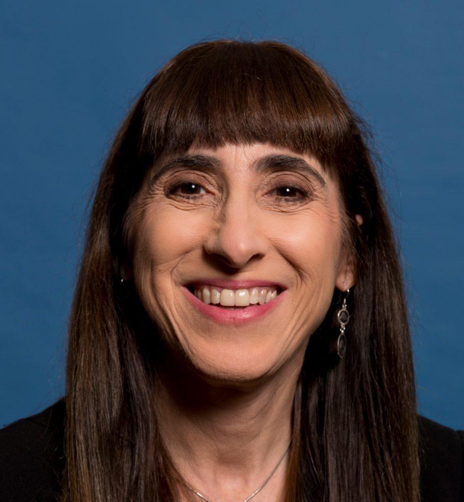 Ann Eisenberg